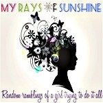 My Rays of Sunshine | Social Profile