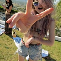 Summer McAdams | Social Profile