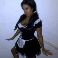trisha rodriquez | Social Profile