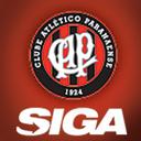 siga Atletico PR (@sigaAtleticoPR) Twitter