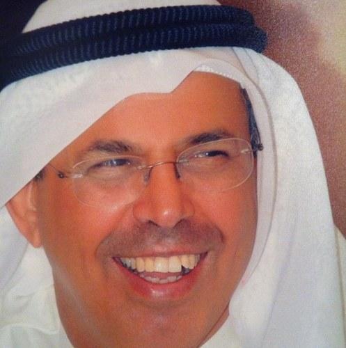 خليفه الخرافي Social Profile