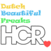 Dutch HCR B. Freaks's Twitter Profile Picture
