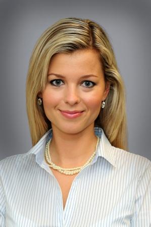 Lenka Šafaříková