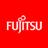 Fujitsu twitter icon normal