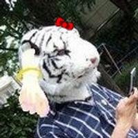 猫QB人(契約絶滅種) | Social Profile