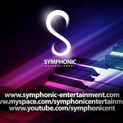 Symphonic Ent.   Social Profile