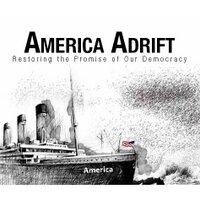 AmericaAdrift | Social Profile