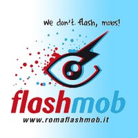 @ROMAFLASHMOB