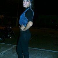 Aline F. Rodrigues | Social Profile