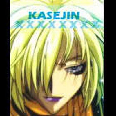 Kasejin | Social Profile