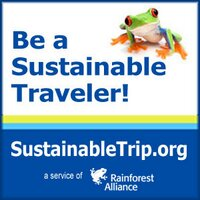 SustainableTrip.org | Social Profile