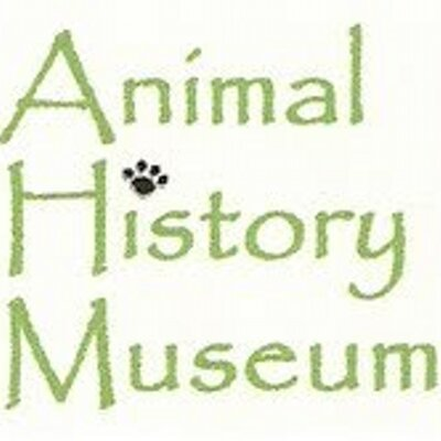 AnimalHistoryMuseum   Social Profile