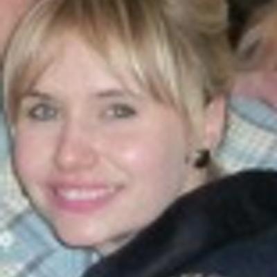 Caroline Wilkinson | Social Profile
