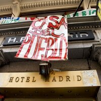 hotelmadrid | Social Profile