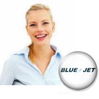 bluejet