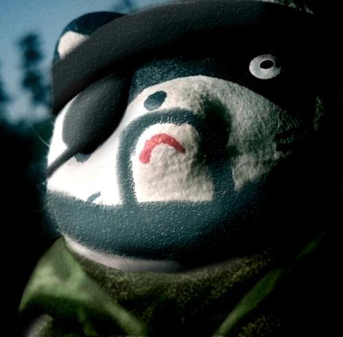 クワガタ Social Profile