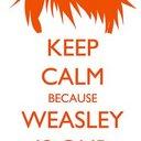 Julia Weasley (@JuliaWeasley) Twitter