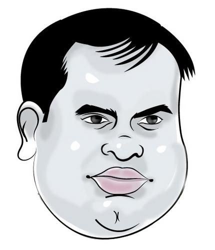 Pradeep Social Profile
