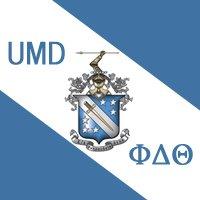UMD Phi Delt | Social Profile