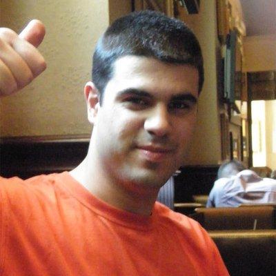 Alex Boubeta | Social Profile