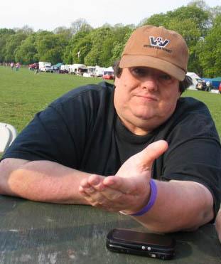 Allan Dodds Social Profile