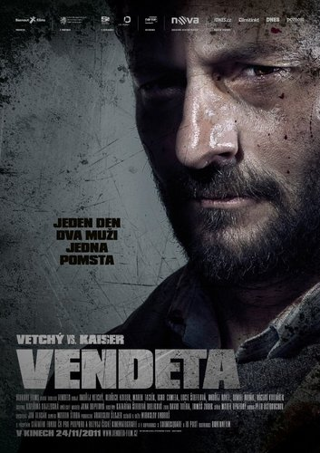 Vendeta (film)