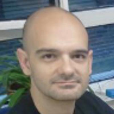 Agustin Escamez | Social Profile