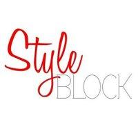 Style Block   Social Profile