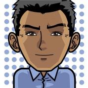 Andrew Mackenzie Social Profile