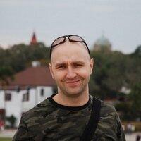 Dan Merriman | Social Profile