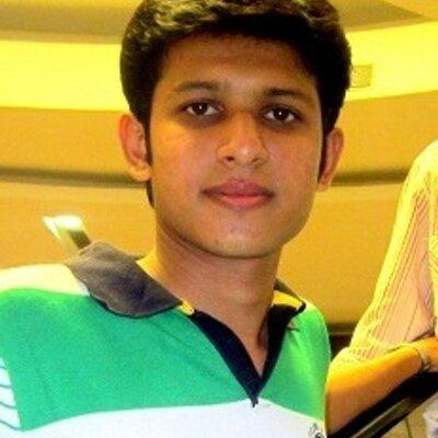 jay shah | Social Profile
