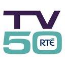 Photo of RTETV50's Twitter profile avatar