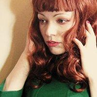 Mercedes Helnwein | Social Profile