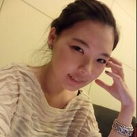 kim yoo ri | Social Profile