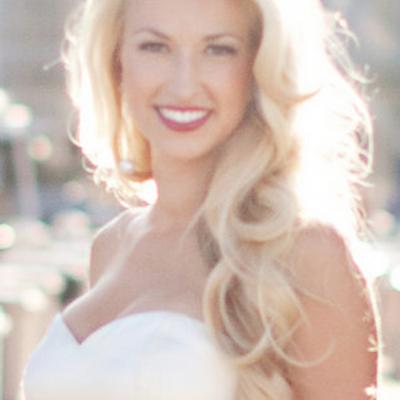 Ashley Richardson | Social Profile