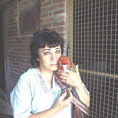 Mary Sellarés | Social Profile