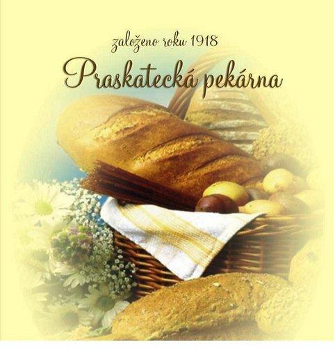 Praskatecká pekárna
