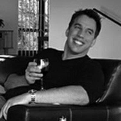 Glenn Rabie | Social Profile