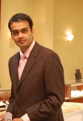 Akshay Anand/KARATS Social Profile