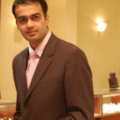 Akshay Anand/KARATS | Social Profile