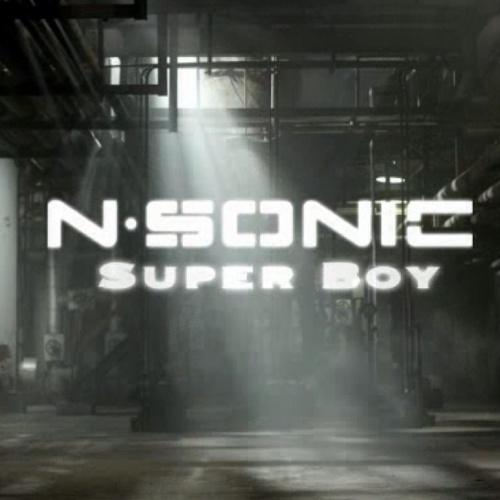 N:SONIC Social Profile