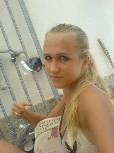Barbora Masaříková