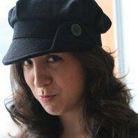 Alexandra Bornkessel | Social Profile