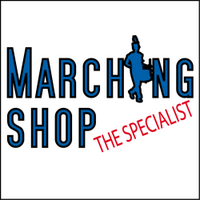 Marchingshop