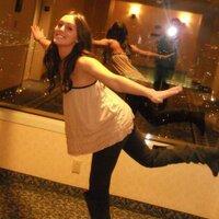 Emily Minion | Social Profile
