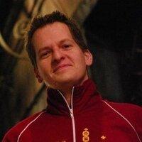 Steve Landgraf | Social Profile