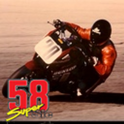 Bob - Ex-WERA #43   Social Profile