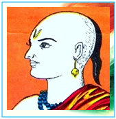 Chanakya Social Profile