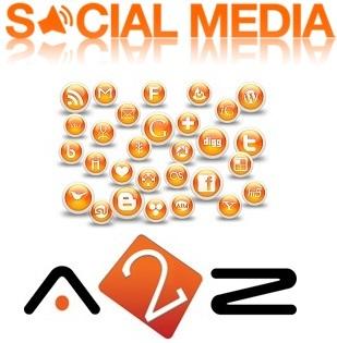 Social Media A2Z Social Profile