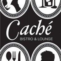 Caché Bistro | Social Profile